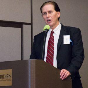 Dr. Robert Brian Cameron