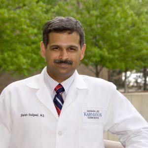 Dr. Shirish M. Gadgeel