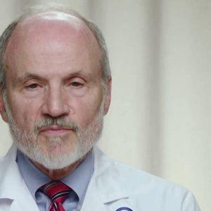 Dr. Lary Robinson