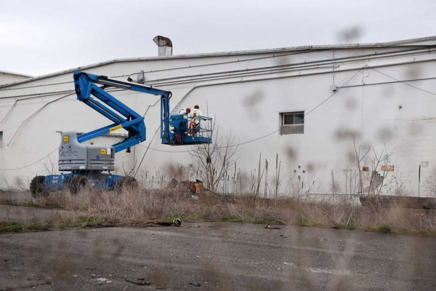 Beech-Nut Refuses to Pay for Asbestos Clean Up at Former Plant