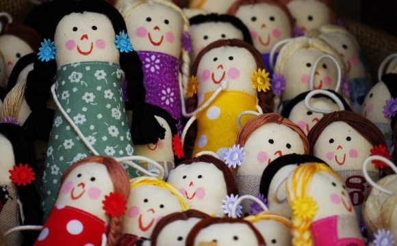Italian Study Says Doll Factories Led to Asbestos Exposure