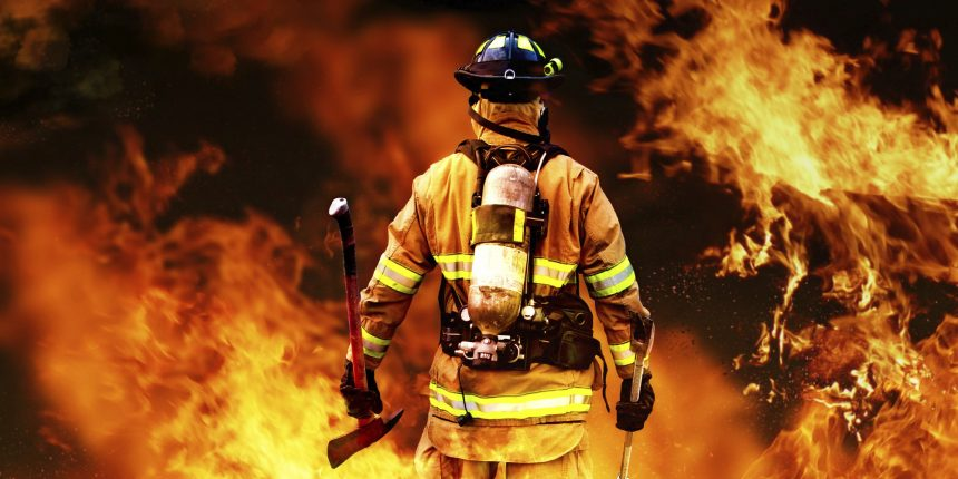 Firefighter Database Could Aid Mesothelioma and Other Cancer Research